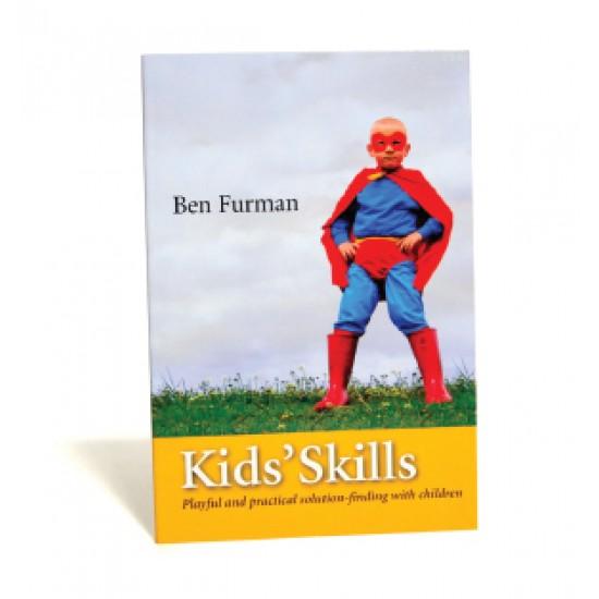 Kids' Skills by Ben Furman