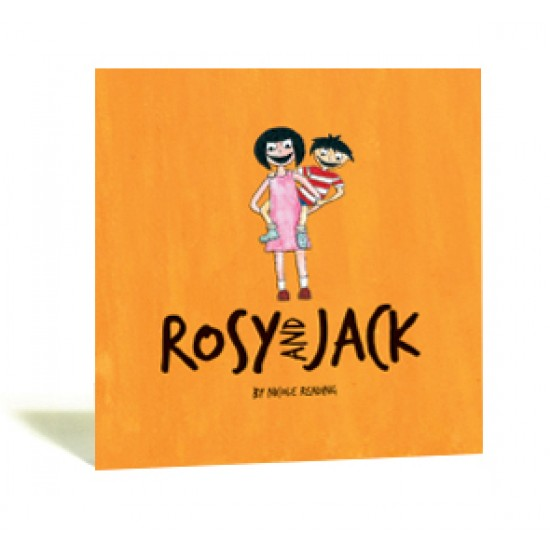 Rosy and Jack by Nicole Reading